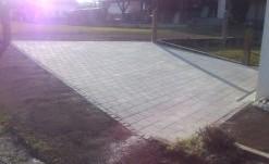 Wohnanlage Bruckmühl, Privatgarten Objektbetreuung, Firmenaußenanlage Wörle